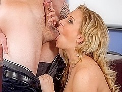 Cherie DeVille & Damon Dice in My First Sex Teacher