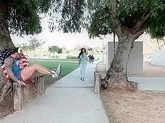 LECHE 69 College Student Tricks