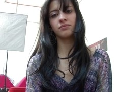 Oyeloca Hawt latin babe Vanessa Suarez 1st time hardcore porn