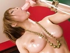 Amazing Japanese slut Ai Sakura in Hottest JAV uncensored Hardcore clip