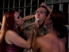 Sex Worker Revenge