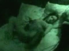 Hidden Video AuPair 2