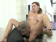 Hottest pornstar in Exotic Medium Tits, Oldie adult clip