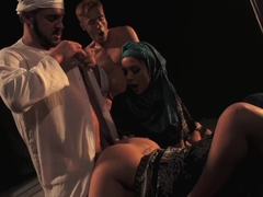 Hottest pornstar Brandy Aniston in Exotic Hardcore, Threesomes xxx clip
