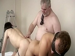 SADOMASOCHISM homo boyfrends in ache pt.two schwule jungs
