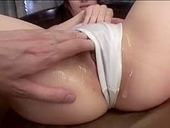 Hard Tied Japanese Girl