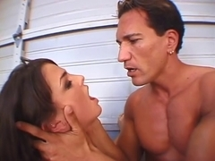 Isabella Receives Dominated