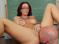 Marvellous Jayden Jaymes likes to fuck with her students