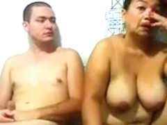 4awesomesexparty amateur record on 07/07/15 17:07 from Chaturbate