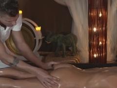 Crazy pornstar in Exotic Massage, Cumshots xxx video