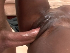 Crazy pornstar Coffee Brown in Horny Masturbation, Black and Ebony xxx movie