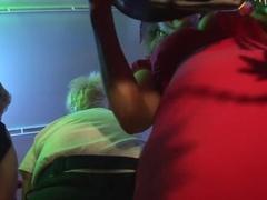 Hottest pornstar in amazing outdoor, amateur sex clip