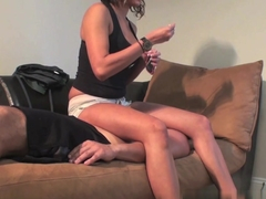 Best pornstar in Incredible Fetish, Face Sitting porn movie