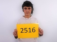 CZECH CASTING - KRISTYNA (2516)