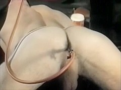 Extraordinary Vintage Homosexual Anal Insertions
