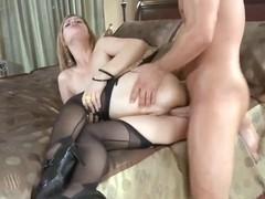 Bill Bailey fucks hard Tara Lynn Foxx