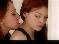 Bree Daniels lesbian Scene