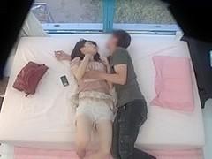 Couples Hidden Camera Sex Van - Part 3 of 3