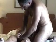 guest bedroom webcam