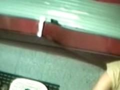 The Hidden Cam Was Found !!!