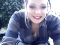 Fabulous Webcam video with Public, Masturbation scenes