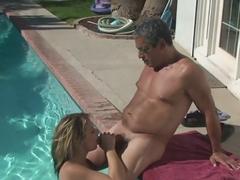 Incredible pornstar Roxxane Bliss in amazing fetish, blonde xxx scene