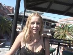 Incredible pornstar in best amateur, outdoor adult video