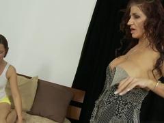 Best pornstars Hope Howell, Brittany Blaze, Jessy Jones in Incredible Threesomes, Big Tits xxx sce.