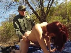 Exotic pornstar in Amazing Outdoor, Natural Tits sex scene