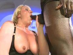 Exotic pornstar in Hottest German, Fetish xxx video