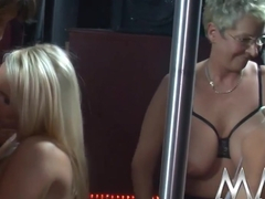 Horny pornstar in Fabulous Blowjob, Group sex porn movie