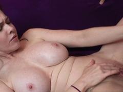 Exotic pornstars Mae Victoria, Dino Bravo in Hottest Big Tits, Big Ass xxx video