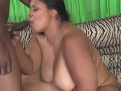 Crazy pornstar Delilah Black in best facial, black and ebony xxx scene