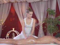 Exotic pornstars Don, Carla Cougar in Hottest Creampie, Massage porn scene