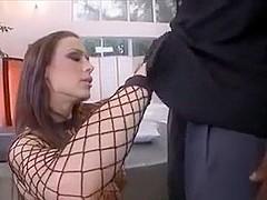 Mckenzie Lee anal fuck