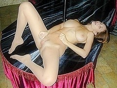 Private Pantyhose Dancer