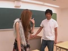 Mai Shirosaki Uncensored Hardcore Video