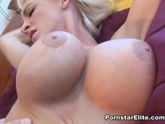 PornstarElite Video: Nadia Hilton
