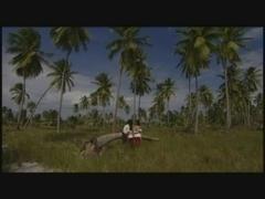 Robinson Crusoe  6x6