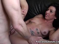 Gina Lynn: Squirt Shock 4 Kick-Ass Cutie - PascalSsubsluts