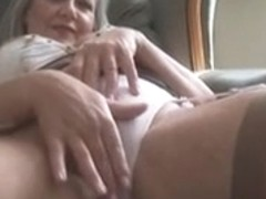 Grandma Puts on a Show