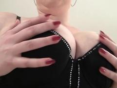 Horny pornstar in Incredible HD, MILF adult movie