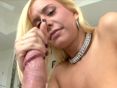 Anal Queen Loves a Creampie