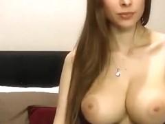 Amazing webcam babe BustyAnabelle