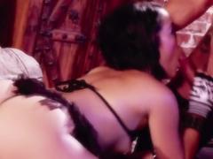 Hottest pornstar Kristina Rose in crazy facial, big ass porn clip