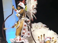 Rio Carnival Show Naked Best