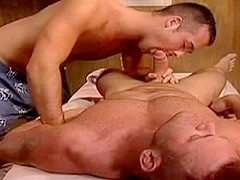 Firemen Gay Massage
