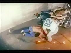 Vintage Gay Thraldom and Hardcore