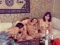Oriental Orgasms
