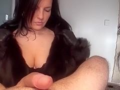 between my boobs